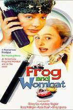 Watch Frog and Wombat Online 123movies