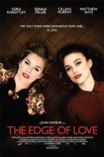 Watch The Edge of Love Online Putlocker