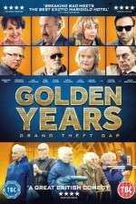 Watch Golden Years Online Putlocker
