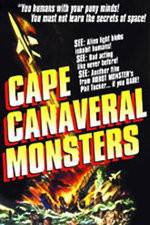Watch The Cape Canaveral Monsters Online Putlocker