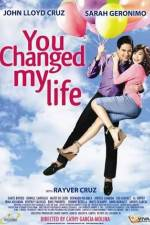 Watch You Changed My Life Online