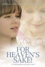 Watch For Heaven's Sake Online Putlocker