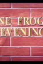 Watch One Froggy Evening Online 123movies