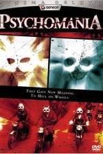 Watch Psychomania Online 123movies