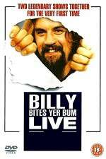 Watch Billy Connolly Bites Yer Bum Online Putlocker
