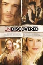 Watch Undiscovered Online 123movies