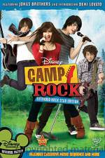 Watch Camp Rock Online Putlocker