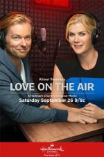 Watch Love on the Air Online Putlocker