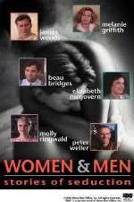 Watch Women and Men: Stories of Seduction Online Putlocker