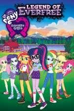 Watch My Little Pony Equestria Girls - Legend of Everfree Online Putlocker