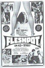 Watch Fleshpot on 42nd Street Online Putlocker
