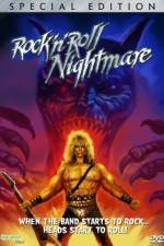 Watch Rock 'n' Roll Nightmare Online 123movies