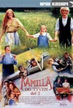 Watch Kamilla og tyven II Online Putlocker