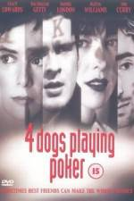 Watch Four Dogs Playing Poker Online Putlocker