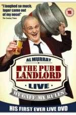 Watch Al Murray The Pub Landlord Live - My Gaff My Rules Online Putlocker