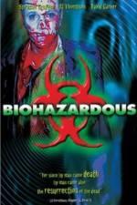 Watch Biohazardous Online Putlocker