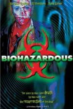 Watch Biohazardous Online 123movies
