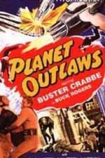 Watch Planet Outlaws Putlocker