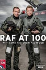 Watch RAF at 100 with Ewan and Colin McGregor Online Putlocker