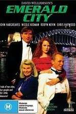 Watch Emerald City Online 123movies