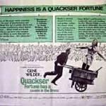 Watch Quackser Fortune Has a Cousin in the Bronx Online Putlocker