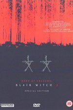 Watch Shadow of the Blair Witch Online Putlocker