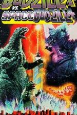 Watch Godzilla vs Space Godzilla Online 123movies