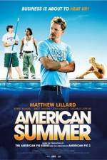 Watch The Pool Boys aka American Summer Online 123movies