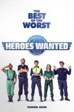 Watch Heroes Wanted Online 123movies