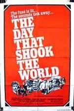 Watch The Day That Shook the World Online Putlocker