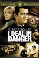 Watch I Deal in Danger Online Putlocker