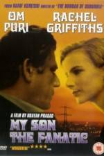Watch My Son the Fanatic Online 123movies