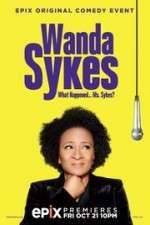 Watch What Happened Ms. Sykes? Online Putlocker