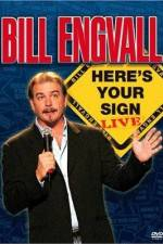 Watch Bill Engvall Here's Your Sign Live Online 123movies