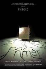 Watch Primer Online Putlocker