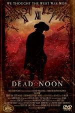 Watch Dead Noon Online Putlocker