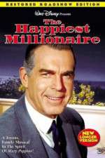 Watch The Happiest Millionaire Online Putlocker