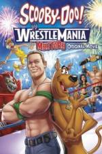Watch Scooby-Doo! WrestleMania Mystery Online 123movies