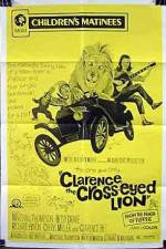 Watch Clarence the Cross-Eyed Lion Online Putlocker