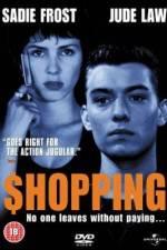 Watch Shopping Online Putlocker