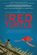 Watch The Red Turtle Online Putlocker