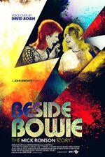 Watch Beside Bowie: The Mick Ronson Story Online Putlocker