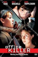 Watch Office Killer Online 123movies