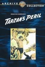 Watch Tarzan's Peril Online 123movies