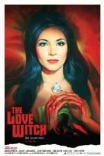 Watch The Love Witch Online 123movies