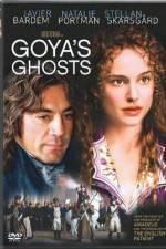 Watch Goya's Ghosts Online 123movies