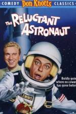Watch The Reluctant Astronaut Online 123movies
