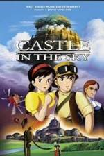 Watch Laputa Castle in the Sky Online Putlocker