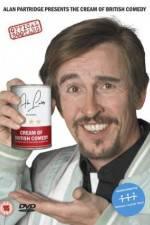 Watch Alan Partridge Presents: The Cream of British Comedy Online Putlocker