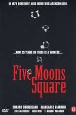 Watch Five Moons Plaza Online 123movies